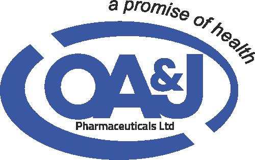 Image result for OA&J Pharmaceuticals